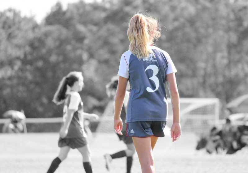 The Three Cs of Youth Sports ~ What Participating in Sports Teaches Kids
