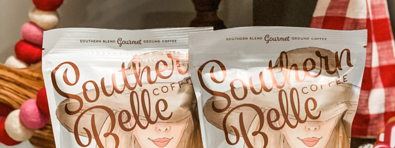 My Newest Coffee Obsession ~ Southern Belle Coffee